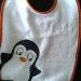 Un petit pingouin... Miam Miam !!!